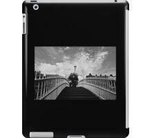 Ha'Penny Bridge iPad Case/Skin