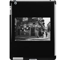 Temple Bar iPad Case/Skin