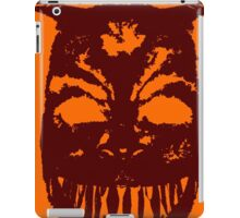 Deviant Grin iPad Case/Skin