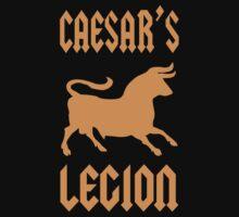 CAESAR'S LEGION by 2E1K