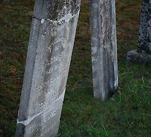 Graveyard by kayliekinz