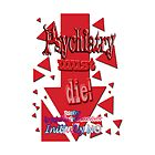 Psychiatry must die by Initially NO