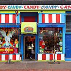 Candy Store © by Ethna Gillespie