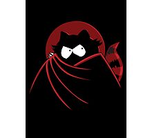 Coon: The Animated Series Photographic Print