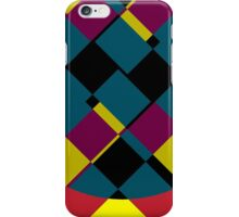 Taximoto iPhone Case/Skin