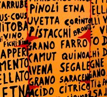 Saturday Market Sicily by astroturph
