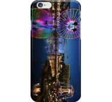 Disney's California Adventure Phone Case iPhone Case/Skin