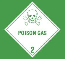 HAZMAT Class 2: Gases by Ruben Wills