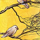 Early Bird Banter by Cherie Roe Dirksen