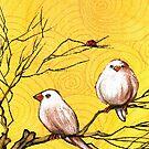 Early Bird Tweets by Cherie Roe Dirksen