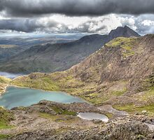 Glaslyn by Peter Sheppard