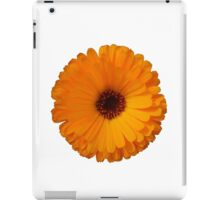 Yellow daisy iPad Case/Skin