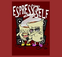 Espress'o'Self by DoodlesnDrips
