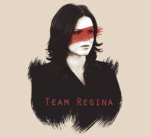 Team Regina by Kubik