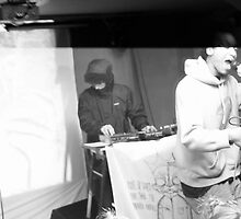 RATKING'S 1st ever London show by Mr6UK