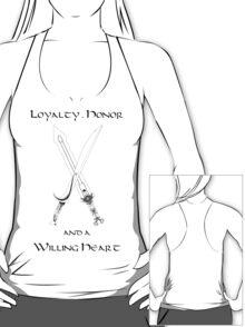 Thorin Oakenshield : Loyalty T-Shirt