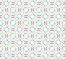 Bulldog Pattern II by Doggenhaus