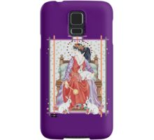 The Tarot Empress Samsung Galaxy Case/Skin
