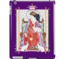The Tarot Empress iPad Case/Skin