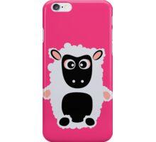 Cute Sheep iPhone Case/Skin