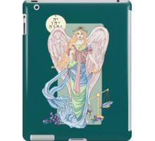 Temperance Tarot Card iPad Case/Skin