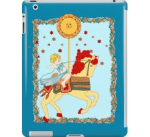 The Tarot Sun  iPad Case/Skin