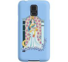 Tarot High Priestess Samsung Galaxy Case/Skin