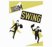 Super Junior- Swing T-Shirt