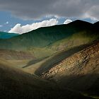 Mountains of Argentina by photograham