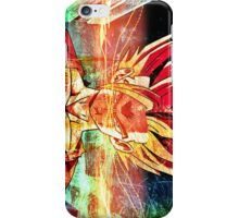 The Greatest Transformation iPhone Case/Skin