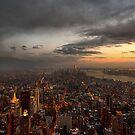 The Empire by Brad McEvoy