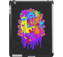 Where the Dead things Play iPad Case/Skin