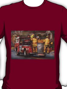 Fireman - Metuchen Fire Department  T-Shirt