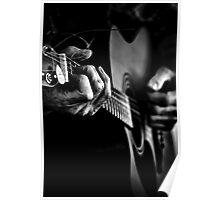 Chord Poster