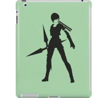 Yuffie iPad Case/Skin