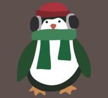 Snow Penguin  Kids Clothes