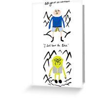 Finley & Jakob Greeting Card
