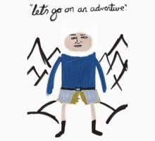 Finley the Adventurer Kids Clothes