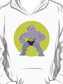 Machoke - Basic T-Shirt