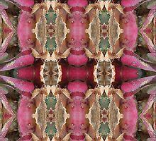 Hydrangea Print by EdwardAlbert