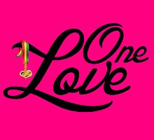 ONE LOVE by Indayahlove