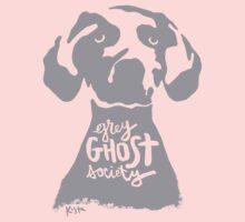 Grey Ghost Society : Dark Kids Clothes