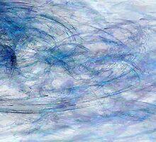 Blu Motion by Benedikt Amrhein