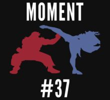 Evo Moment #37 by SwagGeenaDavis