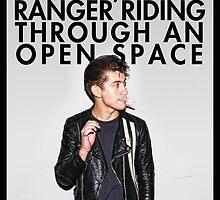 """Arctic Monkeys """"R U Mine"""" by Kenzie Cameron"""