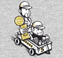 Fundamental Duo : Championship Edition Kids Clothes