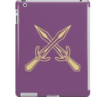 Riften Alternate Color iPad Case/Skin