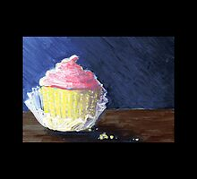Cupcake Crumbles by shellrose
