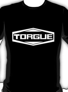 Torgue White T-Shirt
