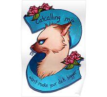 Catcalls Poster